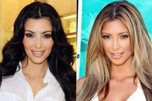 Kim Kardashian Debuts New Hair Color: Is She Better Off Blonde?
