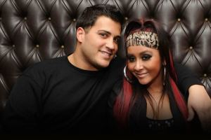 Lorenzo LaValle: Snooki, Jionni LaValle Welcome Baby Boy  1