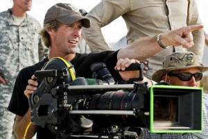 Michael Bay, 'Transformers 4' Director, On The Struggles Of 'Pain & Gain'