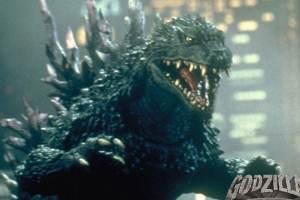 'Godzilla' Movie: 2014 Release Date Planned
