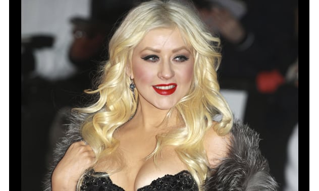 Christina Aguilera Gets $3 Million Offer To Promote Plus-Sized Dating Site