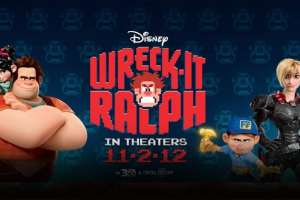 Closed--WRECK IT RALPH VIP TICKET GIVEAWAY--Closed