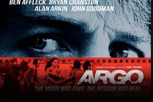 ARGO Prize Pack Giveaway