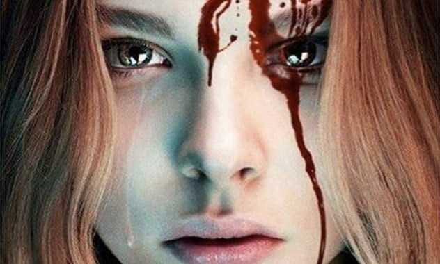 'Carrie' Trailer: Chloe Moretz Wants You To Know Her Name 2