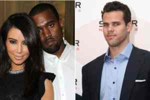 Kanye West Deposed As Kim Kardashian Divorce Inches Toward Trial  2
