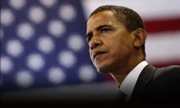 Obama Wins: World Leader Reactions To U.S. President's Reelection  2