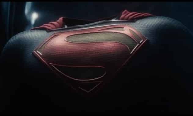 'Man Of Steel Trailer': Superman Is Neither A Bird, Nor A Plane