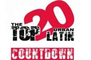 Check Out This Weeks Top 20 Latin Urban Countdown with Zay Zay 2