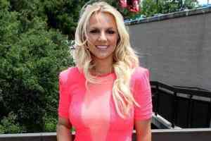 Britney Spears Dropped From 'The X Factor'?