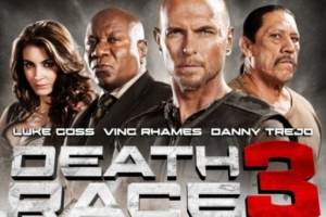 Danny Trejo Reveals A Bit About 'Death Race 3'