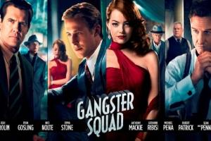 """Closed--Gangster Squad """"Book & Movie Pass"""" Giveaway--Closed"""