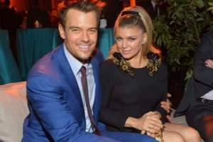 Congratulations! Fergie And Josh Duhamel Announce Baby News