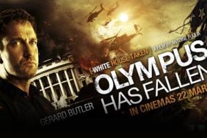 OLYMPUS HAS FALLEN - VIP SCREENING GIVEAWAY