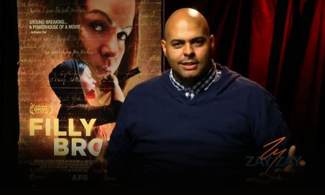 Filly Brown - Gina Rodriguez - ZayZay.Com