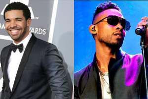 Miguel Joins Drake For Massive Fall Tour