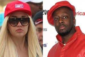 Amanda Bynes & Wyclef Jean: Actress & Rapper Not Collaborating For Bynes' Album