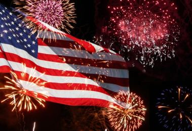 Wishing You A Very Festive 4th Of July 1