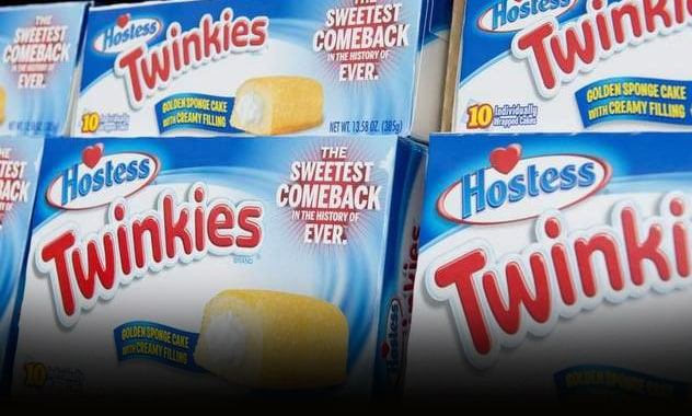 Twinkies Makes Stunning Comeback Along With A Never More True Slogan 2