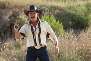 "ANTONIO BANDERAS is ""Gregorio Cortez"" in MACHETE KILLS - In theaters October 11th!"