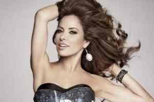 Gloria Trevi Launches A Perfume Line