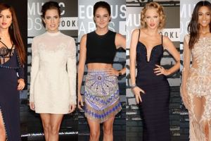 2013 MTV Video Music Awards: Biggest Moments and winner's List 1