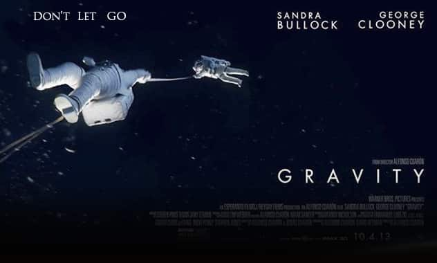 "CLOSED--GRAVITY ""Prize Pack"" Sweepstakes--CLOSED"