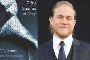 Charlie Hunnam Exits '50 Shades Of Grey,' Citing Production Schedule On 'Sons Of Anarchy'