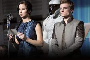 Final Trailer Stuns Viewers Waiting Eagerly For 'Hunger Games:Catching Fire' 2