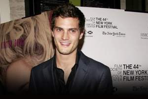 '50 Shades Of Grey' update: Meet the new Christian Grey 2