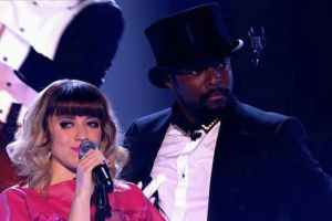 Will.i.am Reveals Duet Project with Leah McFall