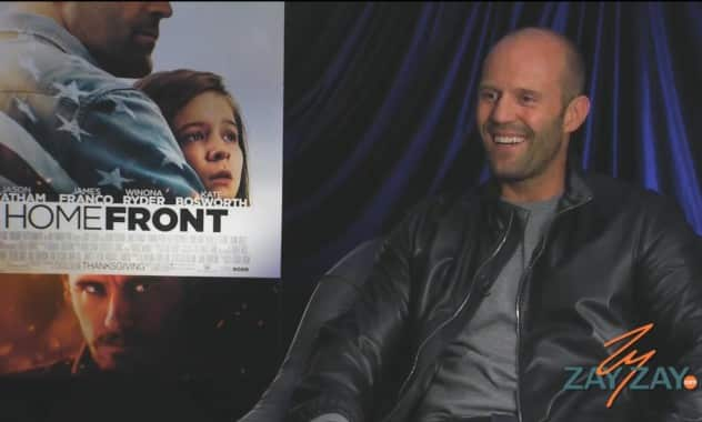 Ender's Game interview 3