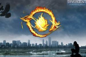 DIVERGENT Trailer - The Next in popular books series' to be hit the big screen