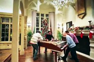 One song, Four Guys, ONE Piano - The Piano Guys Play 'Angels We Have Heard On High '