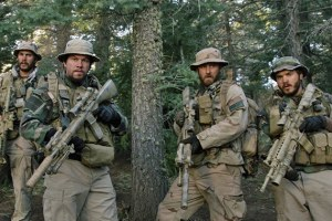 'Lone Survivor'  Immediately Debutes At The Top Of Box Office Sales