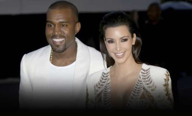 'Kimye's Wedding? It'll Happen Once E! Gets The Cash To Pay For It' According to Reports 1