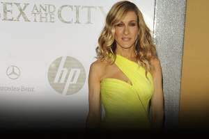 Reports claim Sarah Jessica Parker is in private talks with  Anna Wintour to replace her at Vogue?! 2