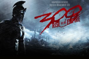 """CLOSED--300: RISE OF AN EMPIRE """"Miami Fan Event Pass"""" Sweepstakes--CLOSED"""