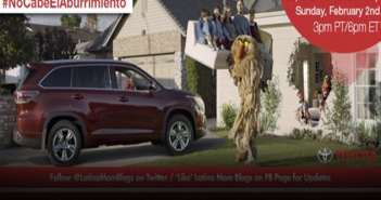 toyota superbowl big banner featured