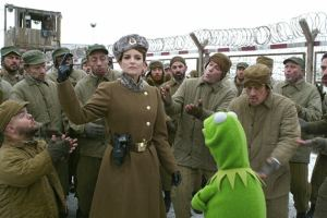 Muppets Most Wanted Game Day Extended Spot