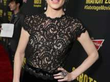 SABOTAGE (in theaters March 28)  -  Photos from LA Premiere  14
