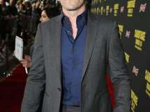 SABOTAGE (in theaters March 28)  -  Photos from LA Premiere  15