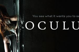 --CLOSED--OCULUS - Advance Screening Giveaway--CLOSED-- 2