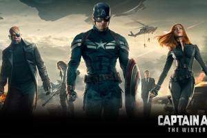 --CLOSED-- CAPTAIN AMERICA: WINTER SOLDIER -  VIP Movie Giveaway--CLOSED-- 1