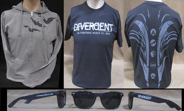 divergent hoodie-shirt-sunglasses