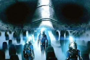 'Prometheus' On Track for Prequel For 2016 Release