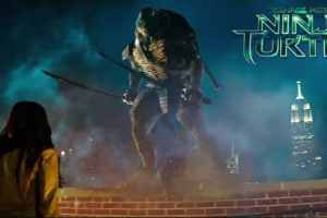 'TMNT' Trailer Has Come To the Surface, And Start Cleaning House