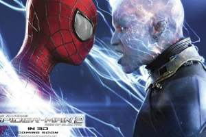 'Amazing Spider -Man 2' Brings New Trailer Into Our Parlor 2