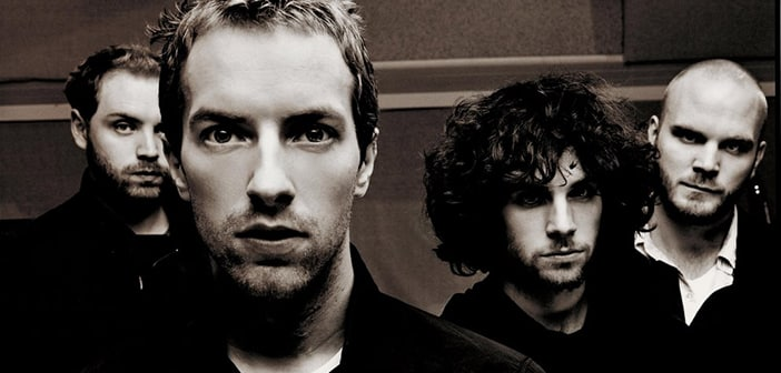 """Coldplay Releases Music Video For New Song """"Magic"""""""