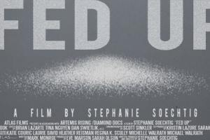New Trailer - 'FED UP' - In theaters May 9th
