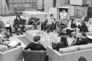 New Star Wars Cast Has Been announced! See Who's In It 4